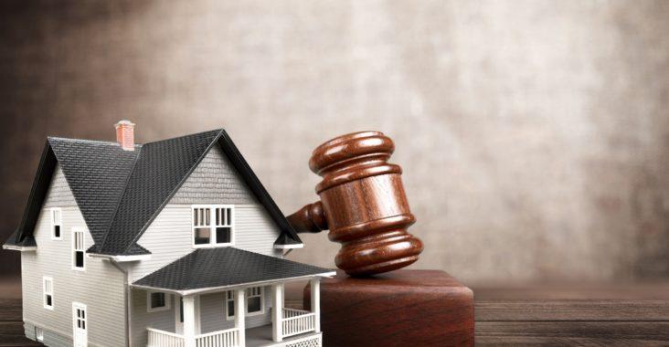 Hus og lovgivning